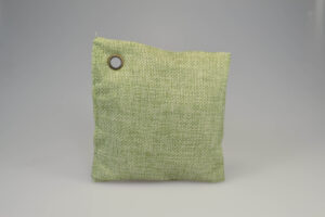 Luftrensende Pose Lille Grøn