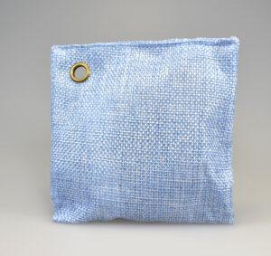 Luftrensende Pose Lille Blå